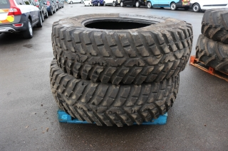 Click to view details about 2 X NOKIAN 480/80 R34 TYRES