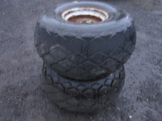 Click to view details about 2X 18.4-16.1 GOODYEAR TYRES AND WHEELS