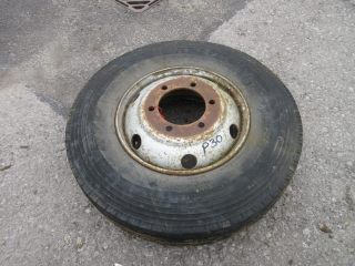 Click to view details about 1x TOYO M143 9.5 R 17.5 WHEEL & TYRE