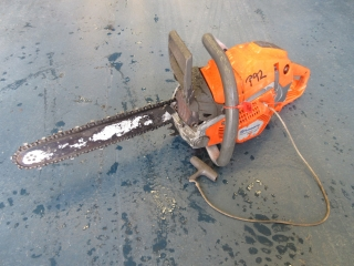 Click to view details about HUSQVARNA T540 XP CHAINSAW